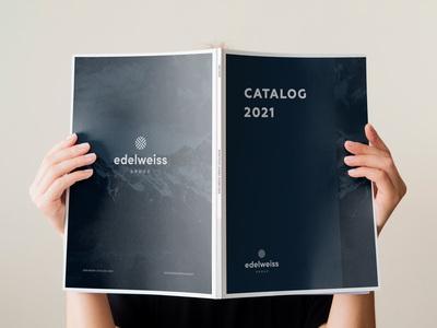 Каталог товаров Edelweiss 2021